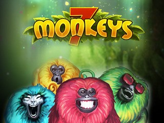 7 monkeys pokie no deposit spins