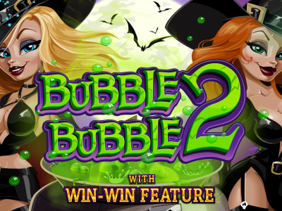 Bubble bubble 2 review