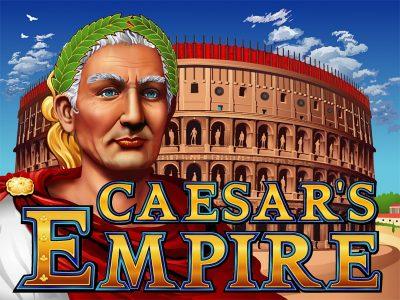 caesars-empire-pokie-review