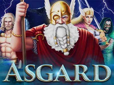 asgard_pokie review
