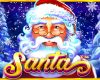 santa pokie pragmatic play