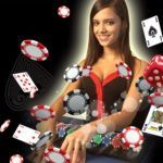 Aussie Live dealer casino games 2018
