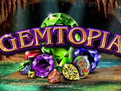 Gemtopia Real time gaming