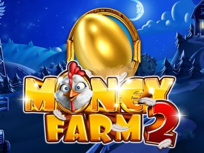 Money Farm 2 pokie