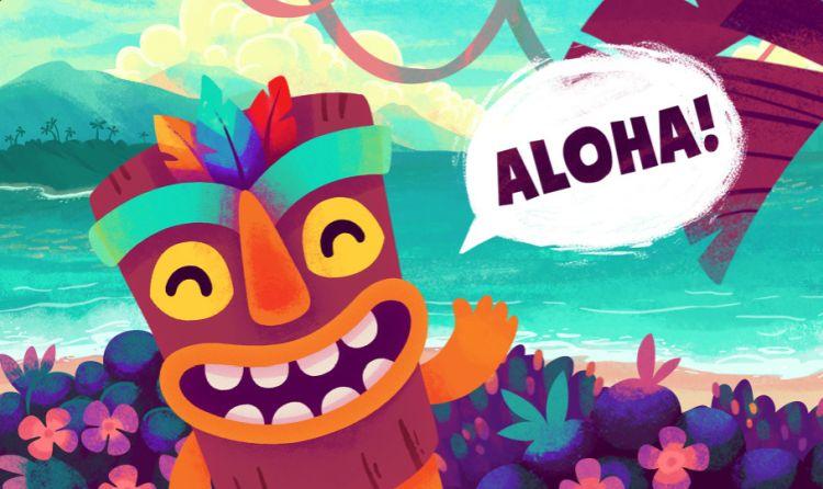 Kahuna Casino review welcome bonus