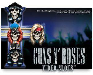 guns-n-roses slot review netent