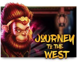 journey-to-the-west slot review