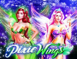 pixie wings slot pragmatic