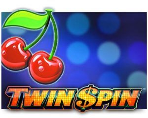 twin-spin slot review netent