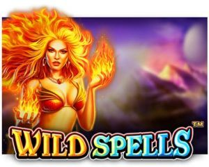 wild-spells-slot review
