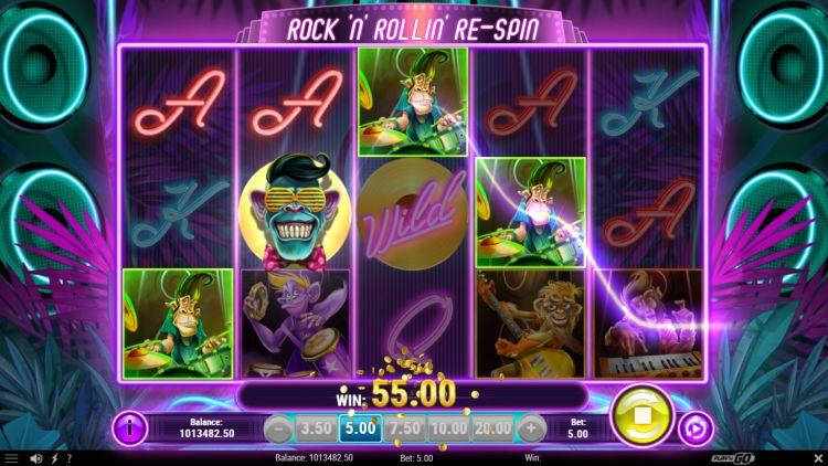 banana-rock-play n go review respin