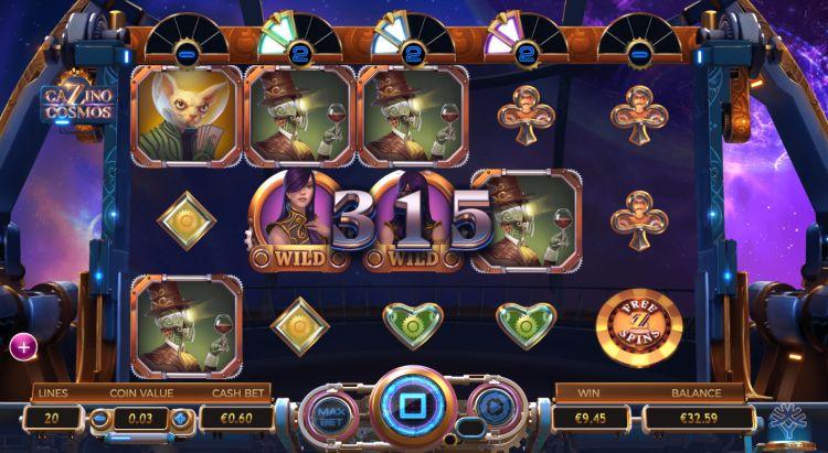 cazino-cosmos-slot-review-yggdrasil