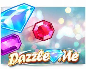 dazzle-me-slot netent
