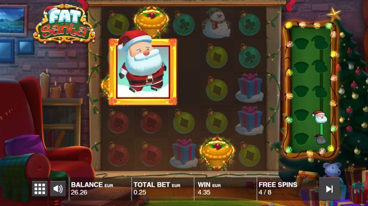 fat-santa-review push gaming