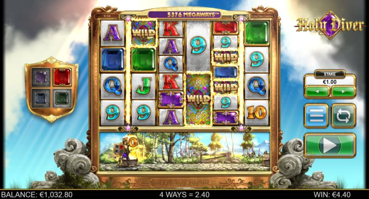 holy-diver-slot-review-big-time-gaming