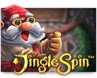 jingle-spin slot netent