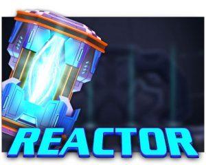 reactor-slot review
