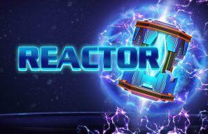 Reactor slot review