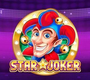 Star Joker Play'n GO slot review