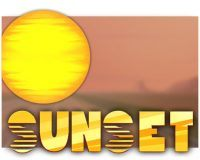 Sunset slot review relax gaming