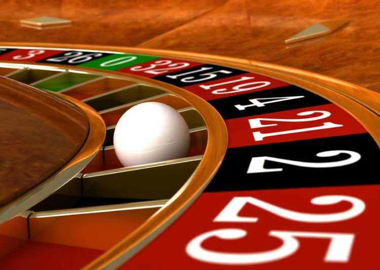 roulette strategies explained