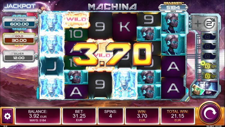 5 machina-megaways-slot-review-relax-gaming 9.2