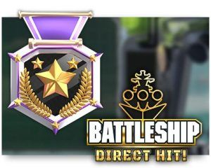 battleship directhit slot review logo