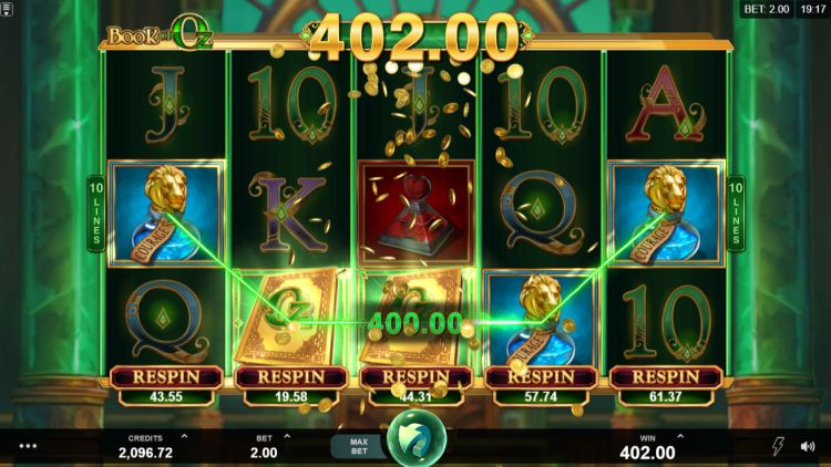 other book of ra slots