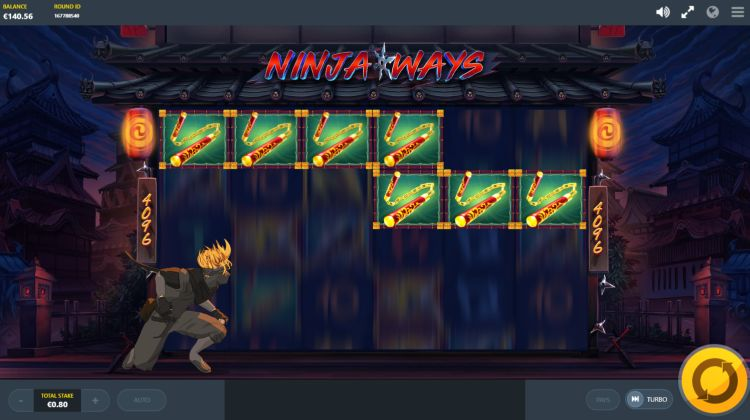 ninja-ways-slot-review-feature