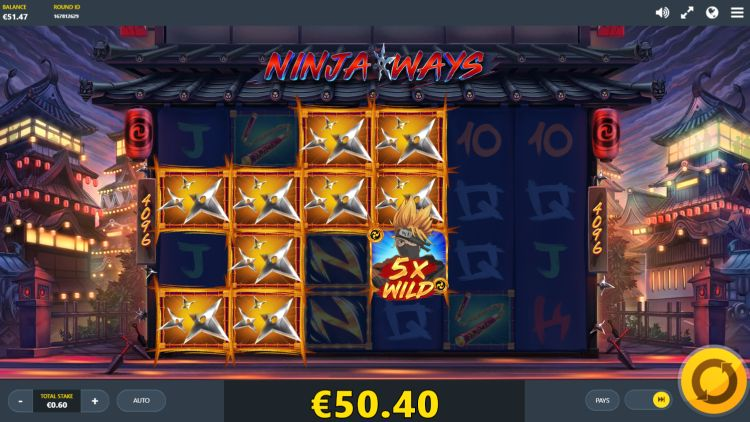 ninja-ways-slot-review-red-tiger-big-win