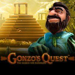 11-gonzos-quest-high-variance slot-Netent