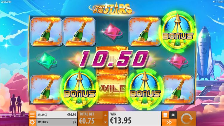 new slots quickspin 2019