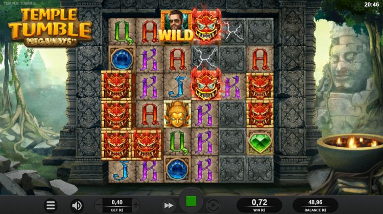 14 temple-tumble-megaways-slot-review