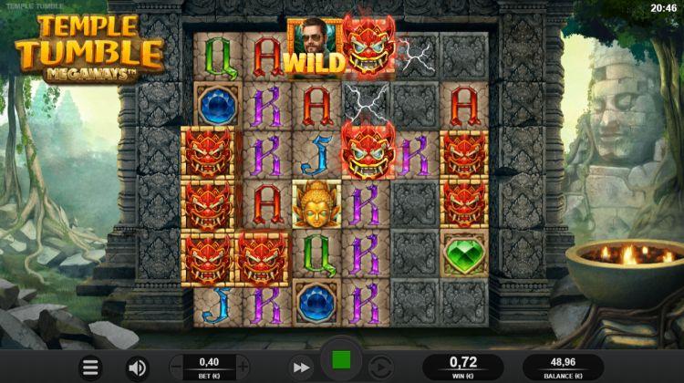 14 temple-tumble-megaways-slot-review