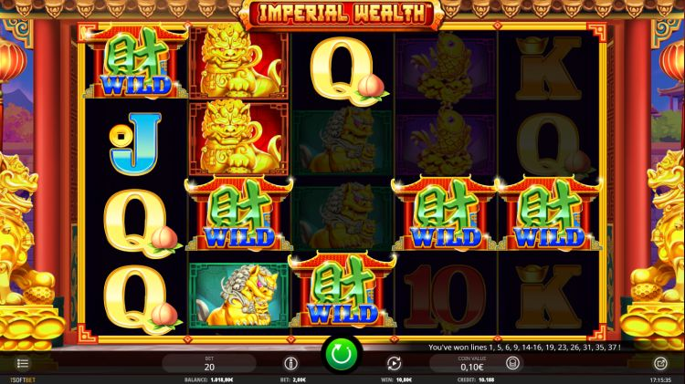 22 imperial-wealth-slot-review-win