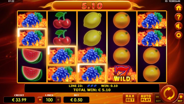 26 hot-fruits-100-slot-amatic-review