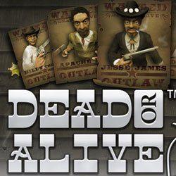 3-dead-or-alive-high-variance slot-Netent
