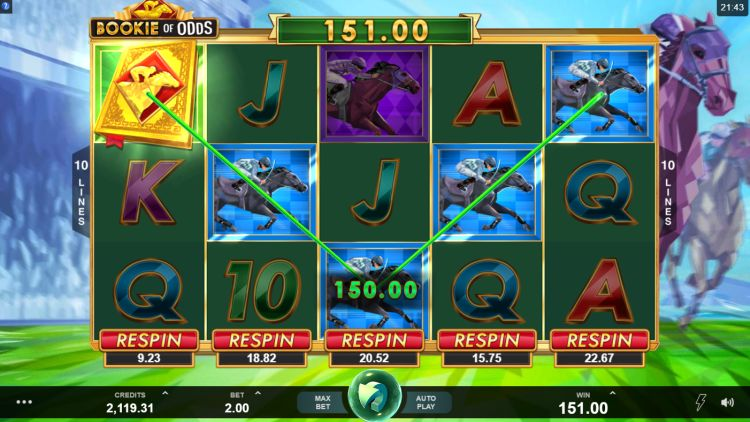 6 bookie-of-odds-slot-review-microgaming