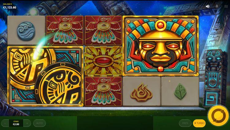 mayan gods new slots 2019