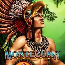 8-Montezuma-high-variance slot-WMS