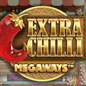 Extra Chilli Megaways BTG slot review 200x200