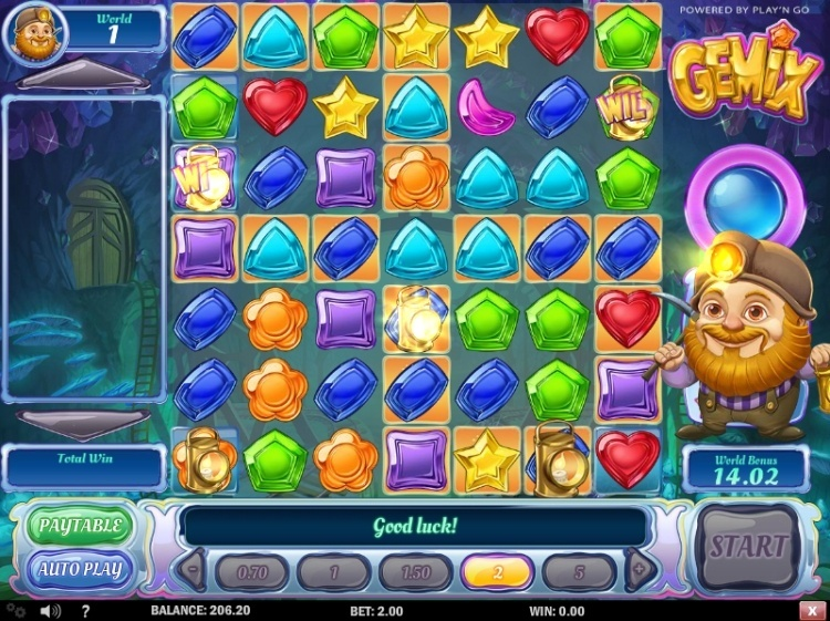 gemix-slot-review-Play-n-GO