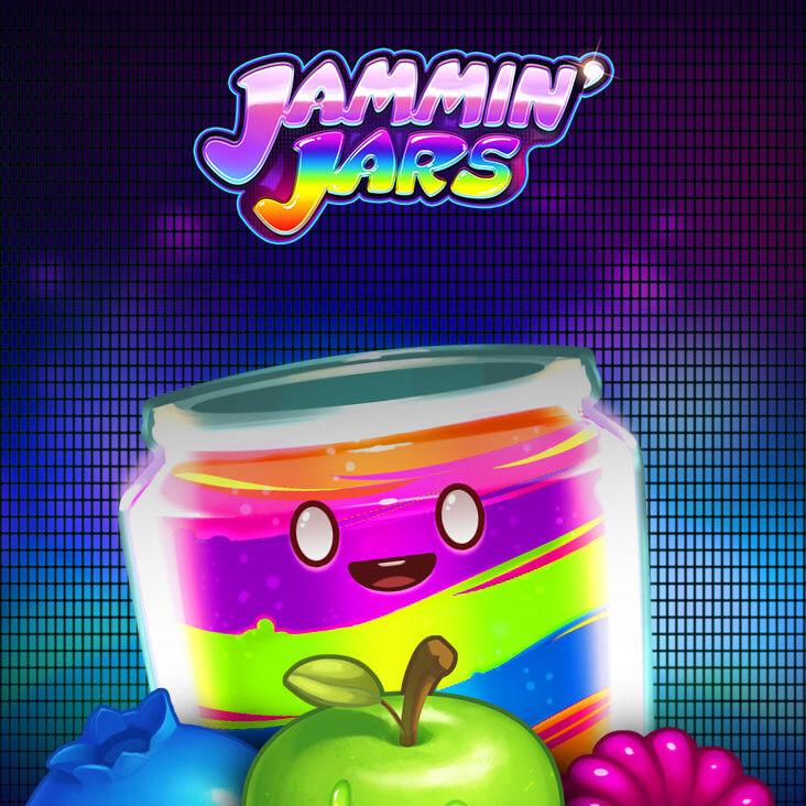jammin-jars-push gaming high variance slot