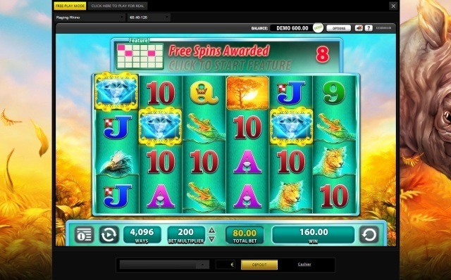 raging-rhino-WMS-slot-review-bonus
