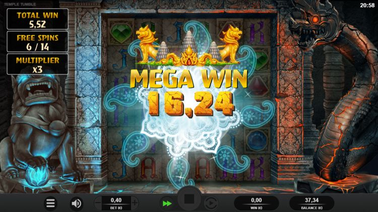 temple-tumble-megaways-slot-review-bonus-win-2