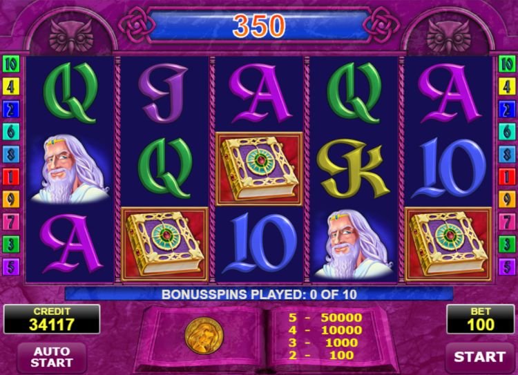 book-of-fortune-slot-review-amatic-bonus-trigger