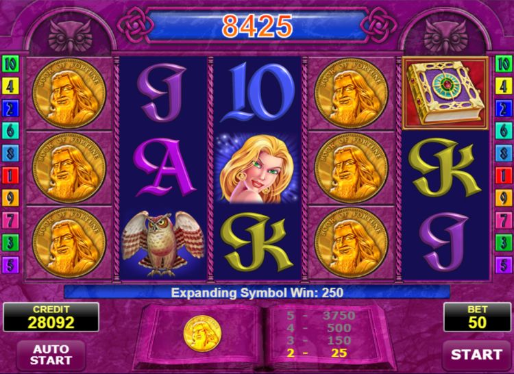 book-of-fortune-slot-review-amatic