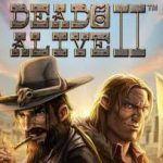 Dead or Alive II new release netent