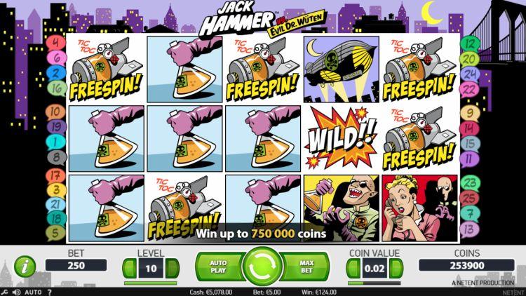 Jack-Hammer-slot-review-netent-bonus-trigger