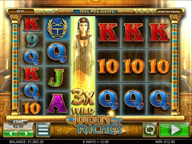 queen-of-riches-slot review-big-time-gaming-win